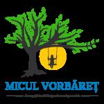 logo micul vorbaret - Color