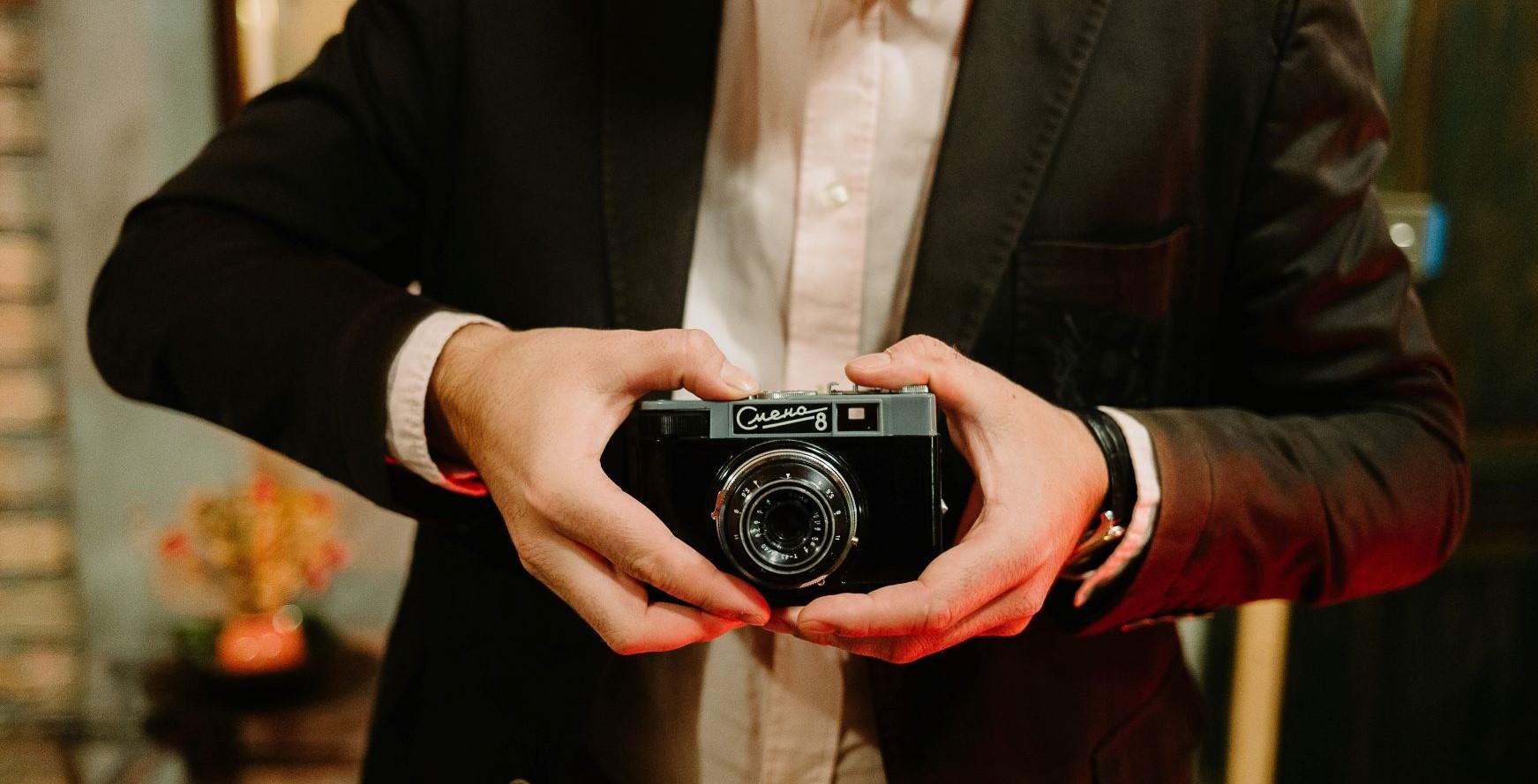 fotografie pentru afacere